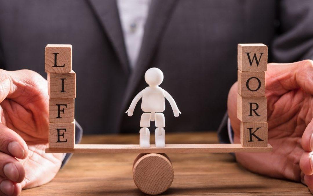 Maintaining a Healthy Work-Life Balance